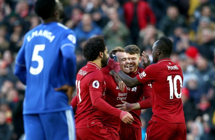 Premier League Round 35 Preview: Liverpool Look To Hand On To Top Spot In Trip To Cardiff