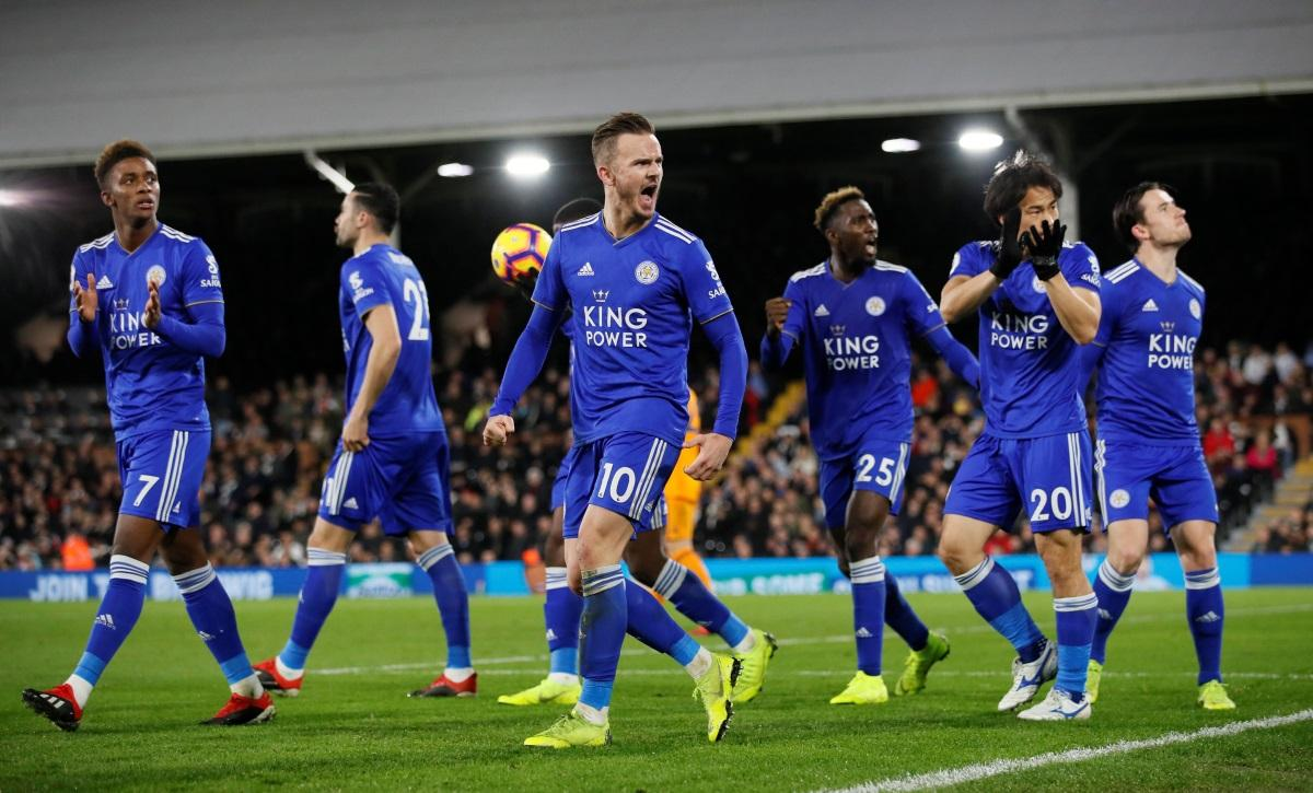 Maddison Hails Foxes Support