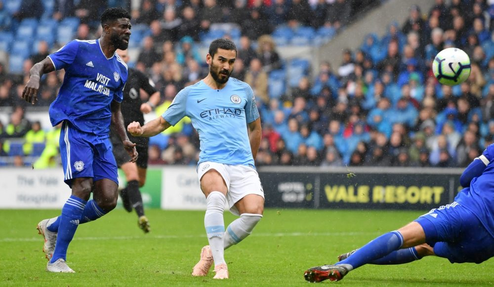 Premier League Round 32 Continued Preview: Manchester City Can Go Back Top With Win Over Cardiff