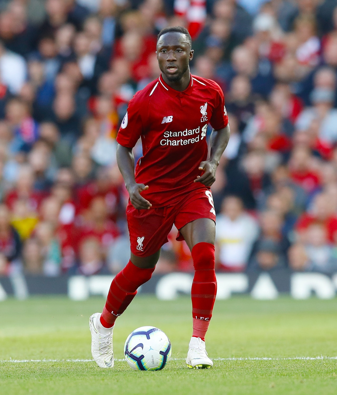 Mane – More To Come From Keita