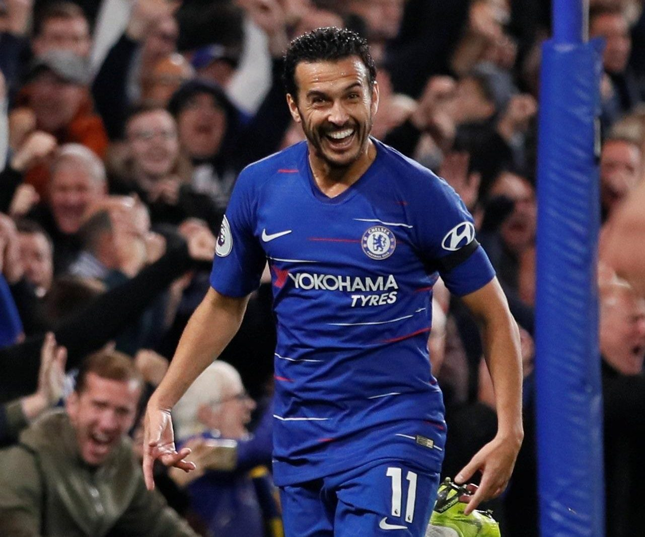 Milan Rivals Set For Pedro Battle