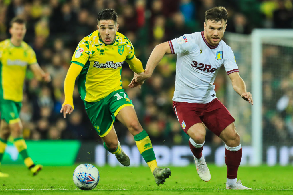 EFL Championship Round 46 Preview: Norwich Look To Wrap Up Title At Villa