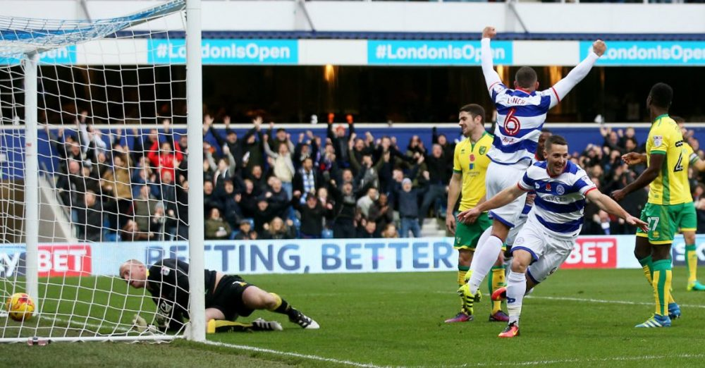 EFL Championship Round 40 Preview: Norwich Look To Extend Lead At Top Against QPR