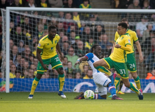 EFL Championship Round 45 Preview: Norwich Need To Get Back To Winning Ways Against Blackburn