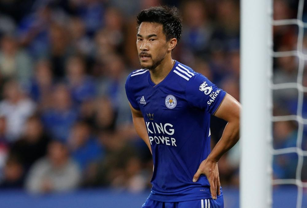 Okazaki Ready For Pastures Now