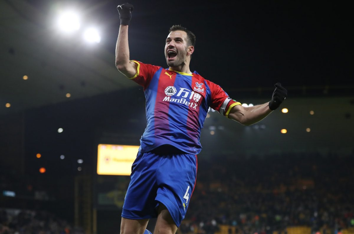 Milivojevic – Palace Must keep Stars