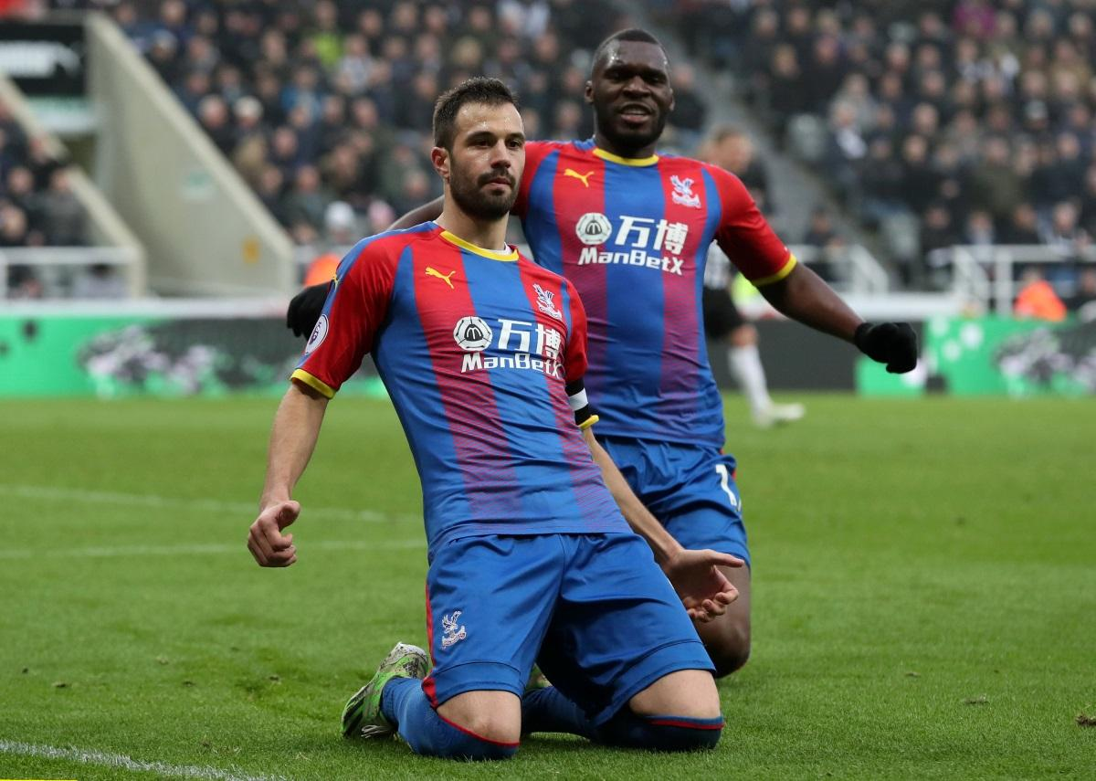 Palace Star Admits He's Stuck In Exile