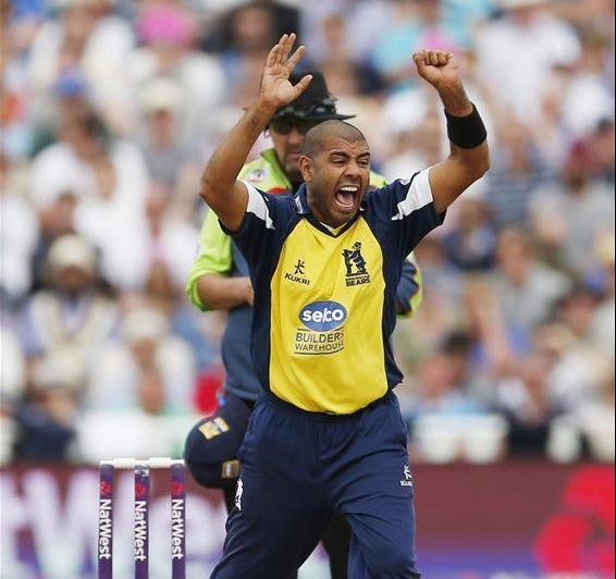 Patel Agrees Warwickshire Deal Extension