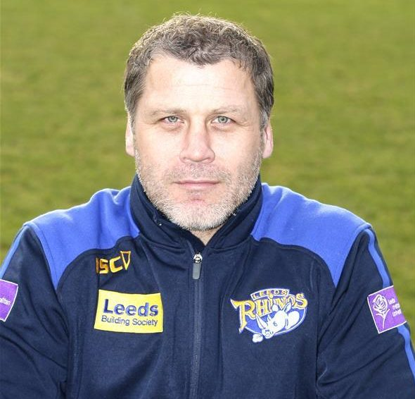 Rhinos Confirm Lowes Departure