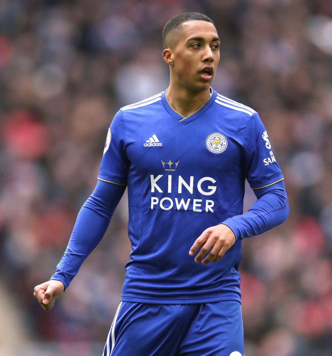 Rodgers Ready For Tielemans Battle