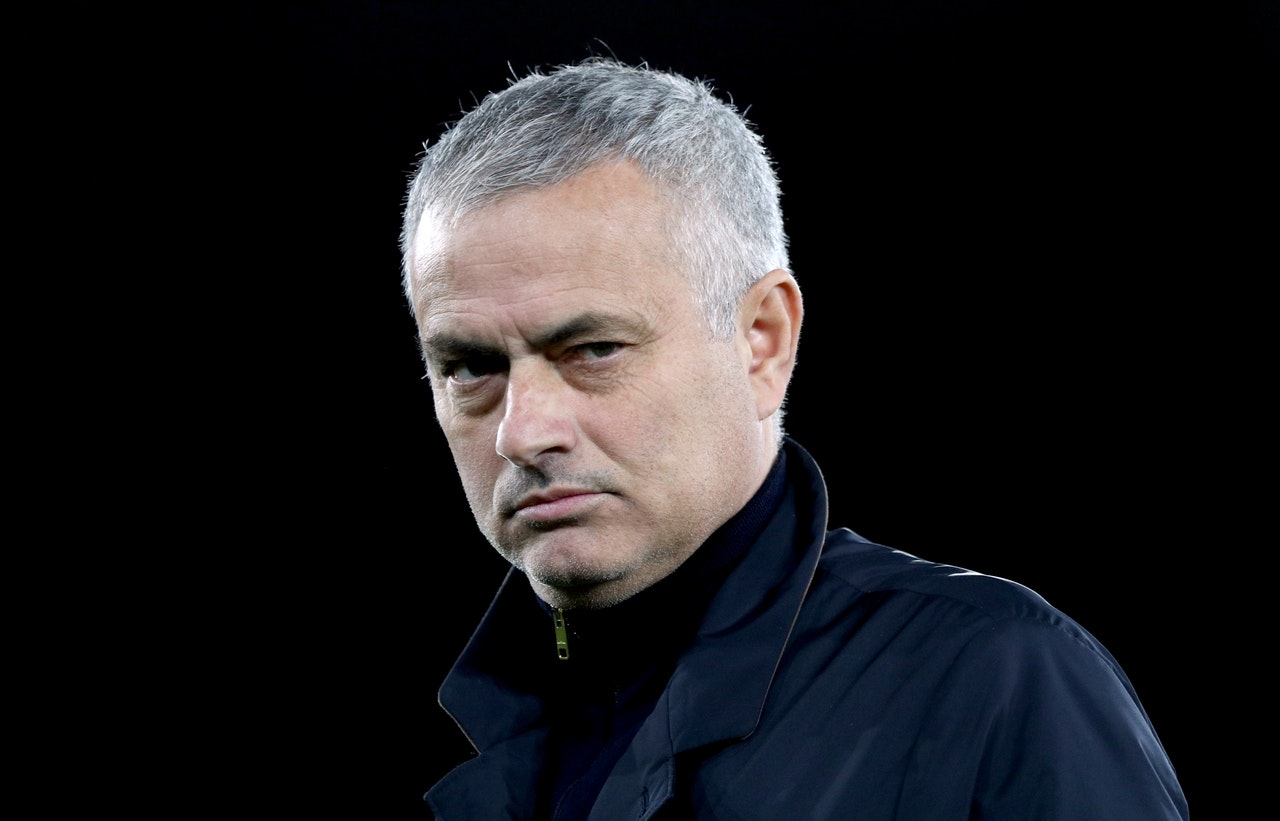 Roma Linked To Mourinho But Inter Remain Favourites