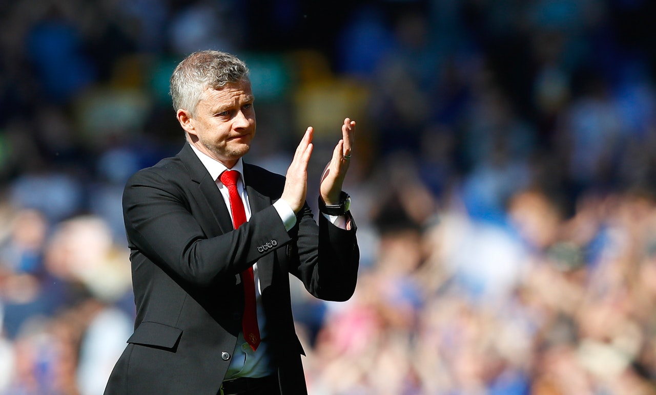 Solskjaer Issues Axe Threat