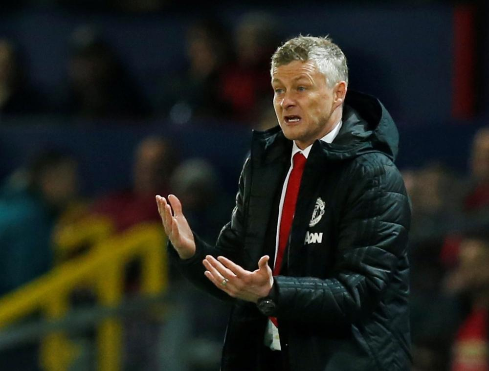 Solskjaer Waits On Transfer Plans