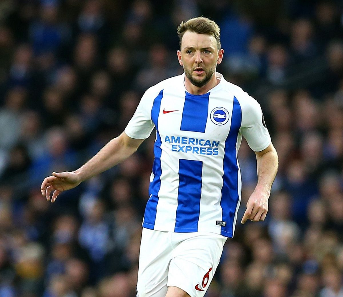 Stephens Takes The Positives From Wembley Woe