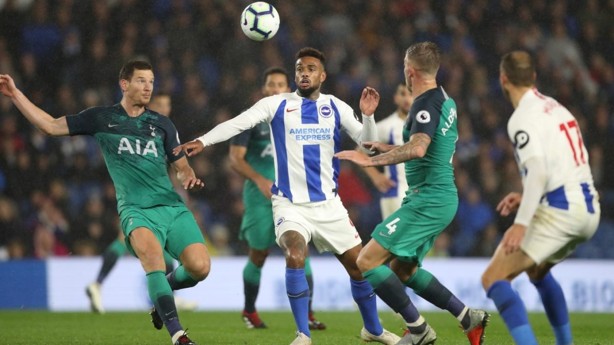 Premier League Round 35 Continued Preview: Tottenham need convincing Win Against Brighton