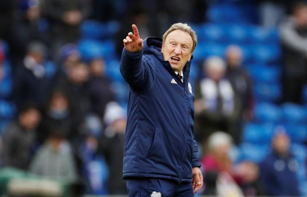 Warnock Will Name Strong Side At City