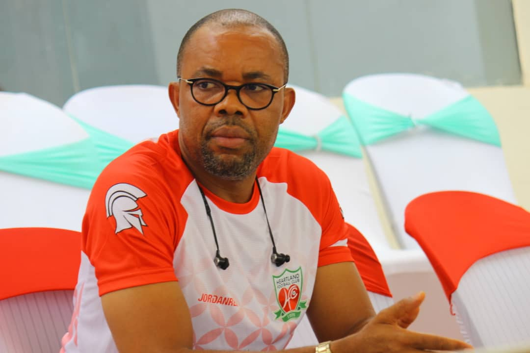 Etuemena: Heartland Officials Should Stop Blackmailing Me Over €15,000 I Know Nothing About