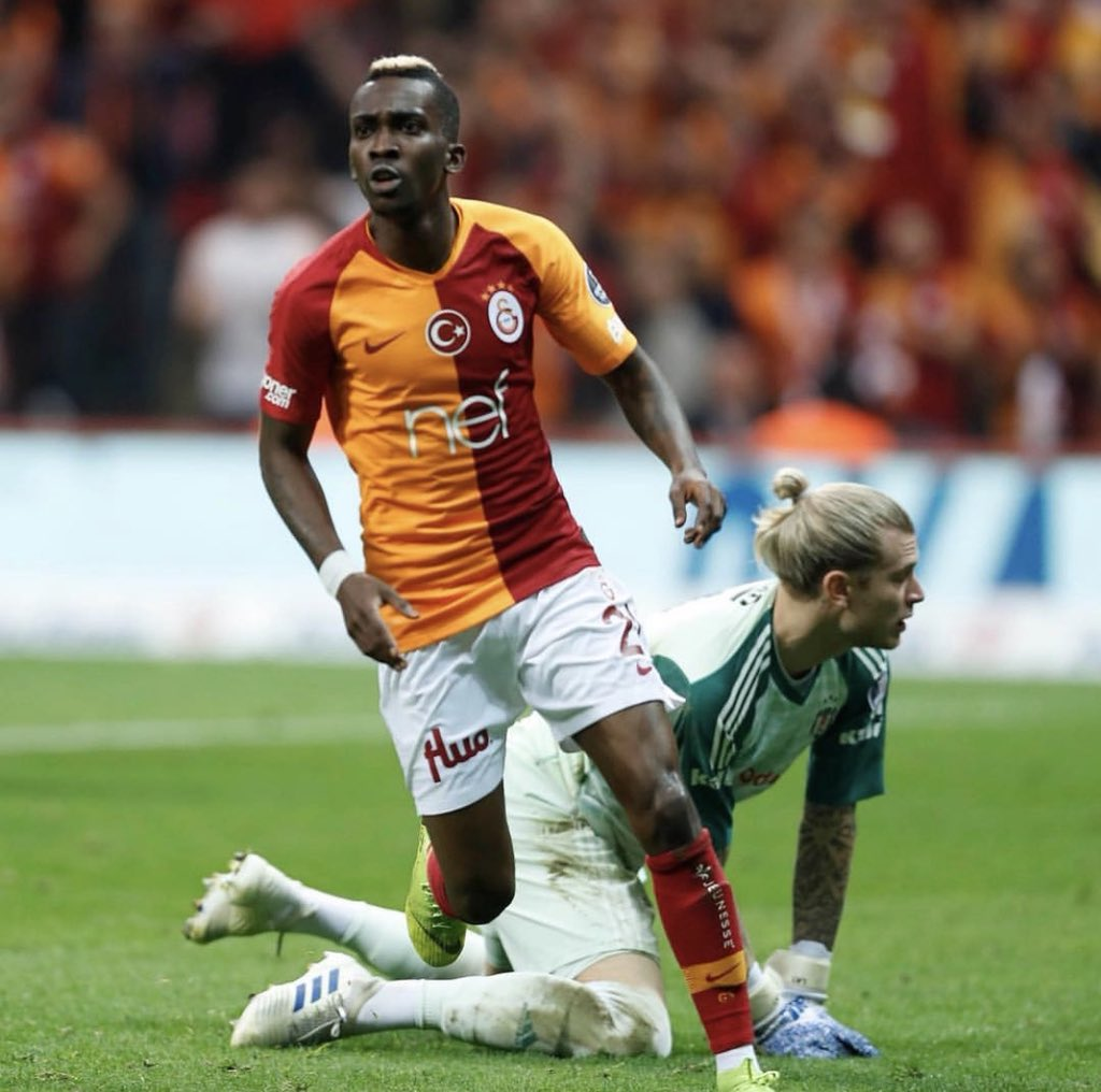 Galatasaray, Everton Negotiate Onyekuru Loan Contract Extension