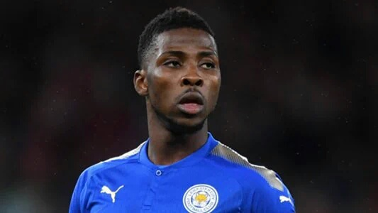 Rodgers : Iheanacho Still Has A  Future At Leicester City