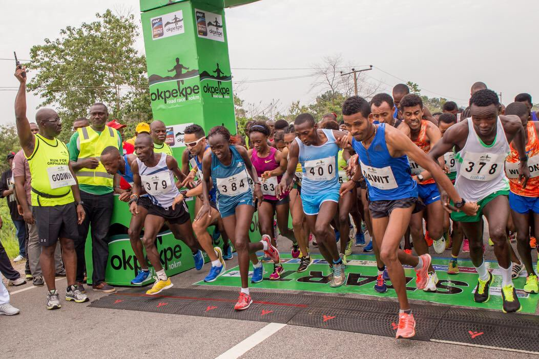 Okpekpe Organisers Ready To Stage Biggest Race Ever
