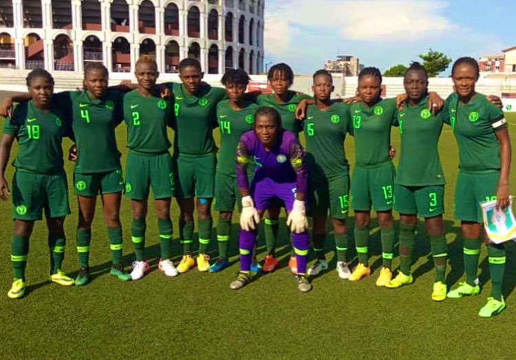 Women's WAFU Cup Semis: Super Falcons Pip Ghana On Penalties, Face CIV In Final