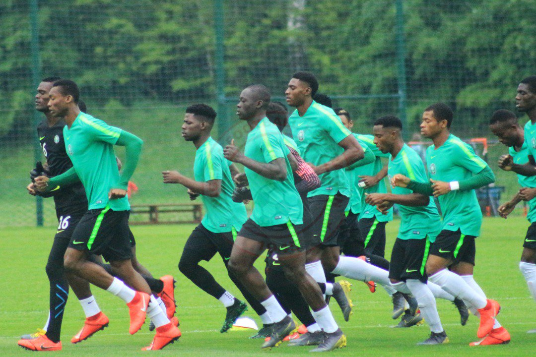 Poland 2019: Flying Eagles Cannot Afford To Underperform   — Aigbogun