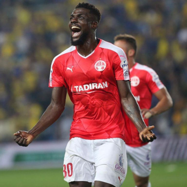 Ogu: I've No Trabzonspor Link, But There're Offers From Turkey, Other Leagues