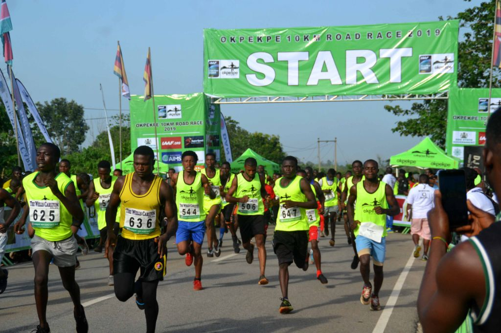 2020 Okpekpe 10km Road Race Cancelled Over Covid-19 Pandemic