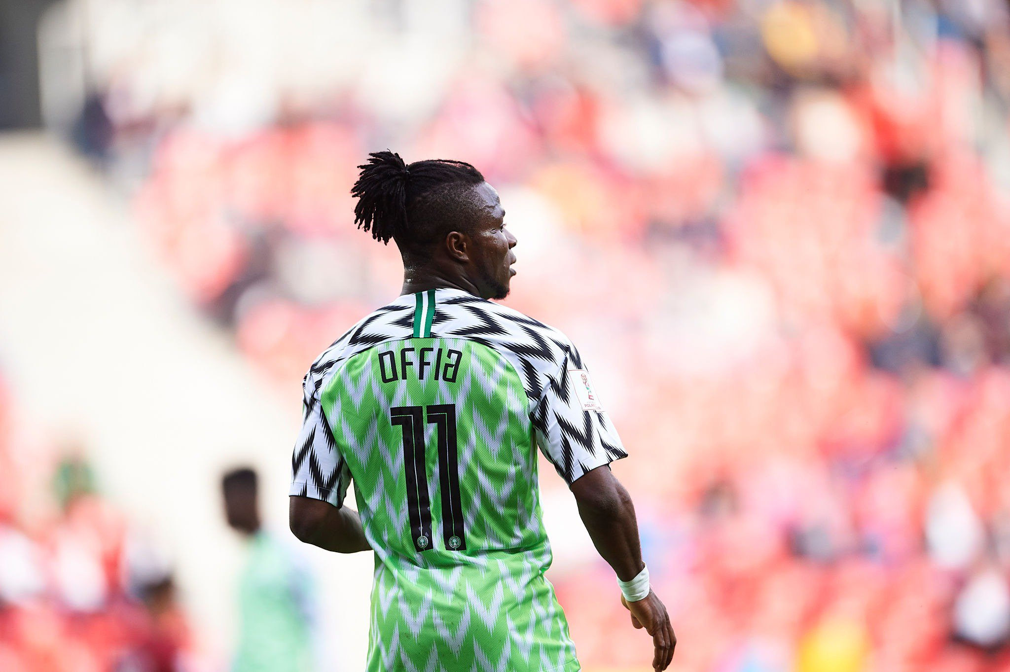 Flying Eagles Midfielder, Offia:  We'll Perform Better Against USA