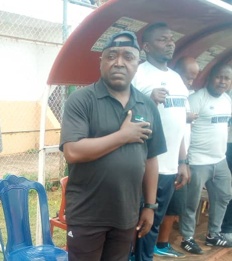 Deutsch Returns, Signs 'Improved' One-Year Contract Extension With Abia Warriors