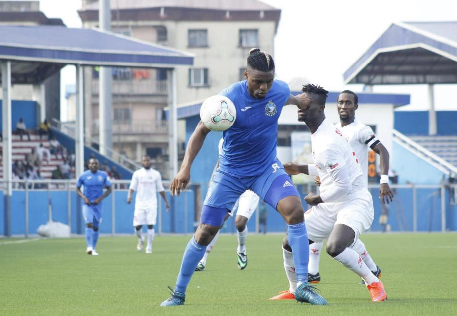 Abd'Allah Relishes Pride Of Enyimba's Oriental Derby Win Vs Rangers