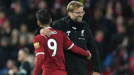 Klopp Explains Firmino,  Alexander-Arnold Omissions For Barcelona Clash
