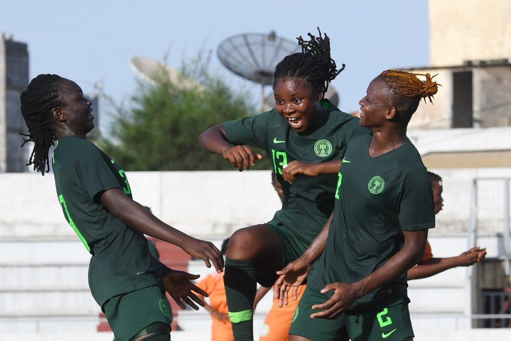 FIFA WWC: Okeke Gets Call-Up For Austria Camp