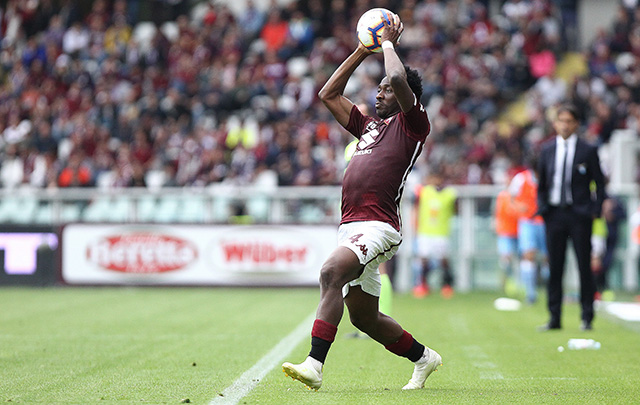 Torino Contact Chelsea, Eager To Activate Aina Buyout Clause