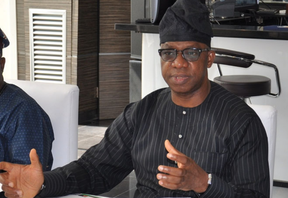 Odegbami: A New Dawn in Ogun State Through Sports And The Arts?