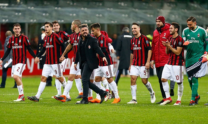 Serie A Round 36 Preview: AC Milan Look To Move Back Into Top Four With Win At Fiorentina