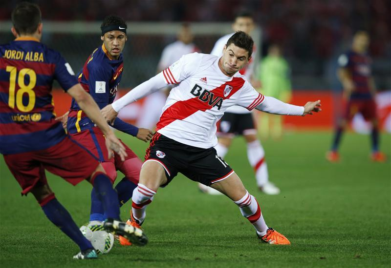 Atletico Linked With Leverkusen Ace