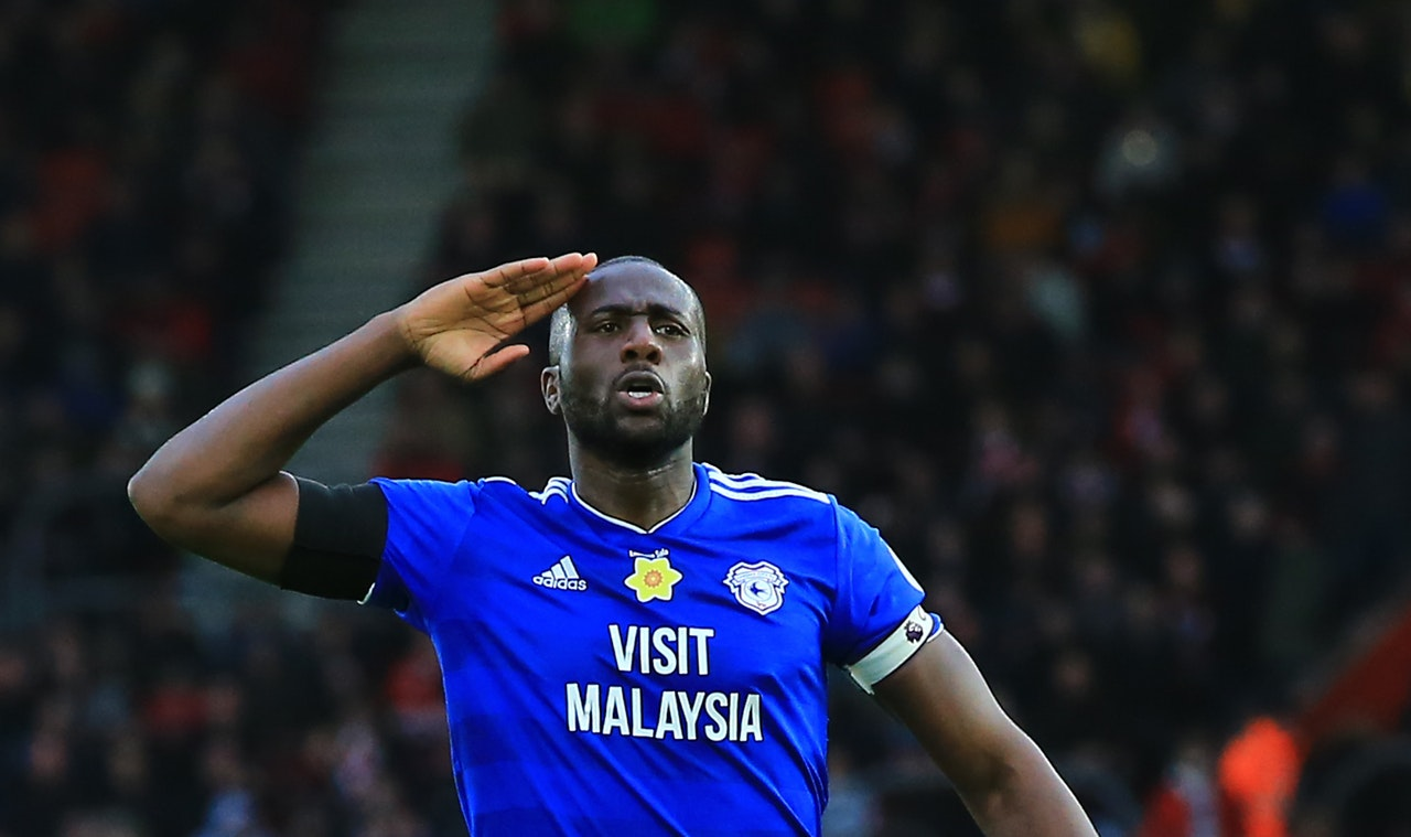 Bamba Keen To Retire A Bluebird
