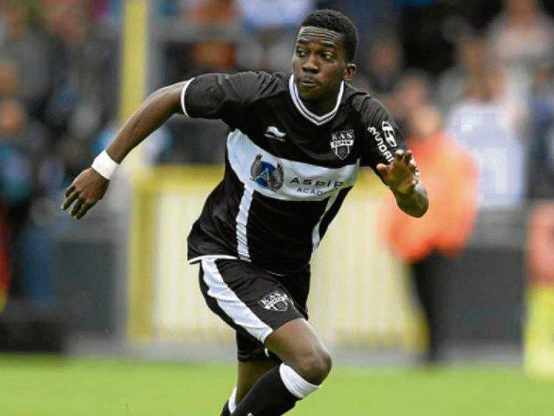 Bayern Linked With Onyekuru Swoop