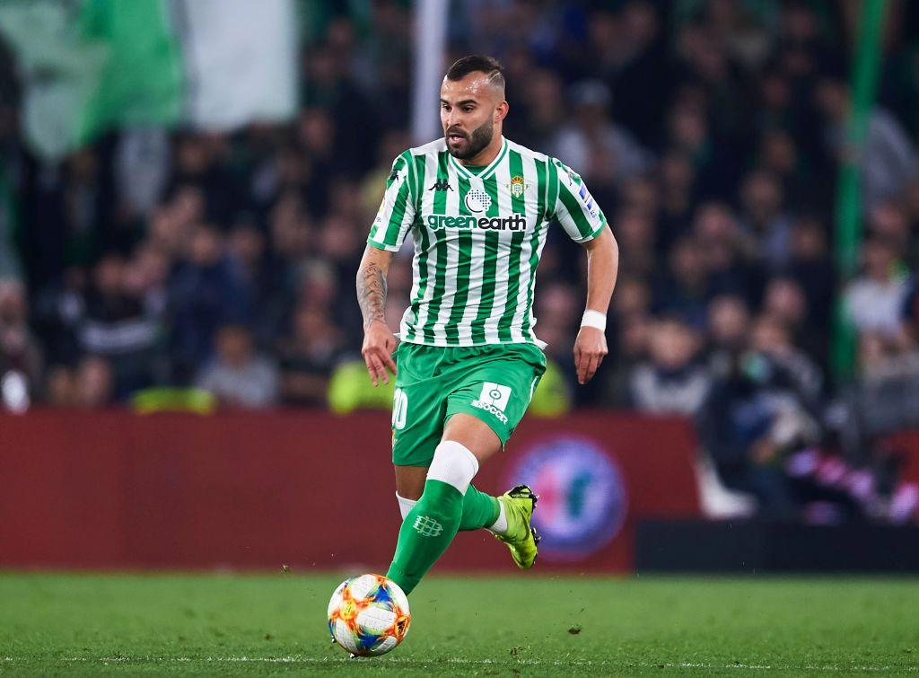 Betis Not Looking To Take Up Option On Loanee