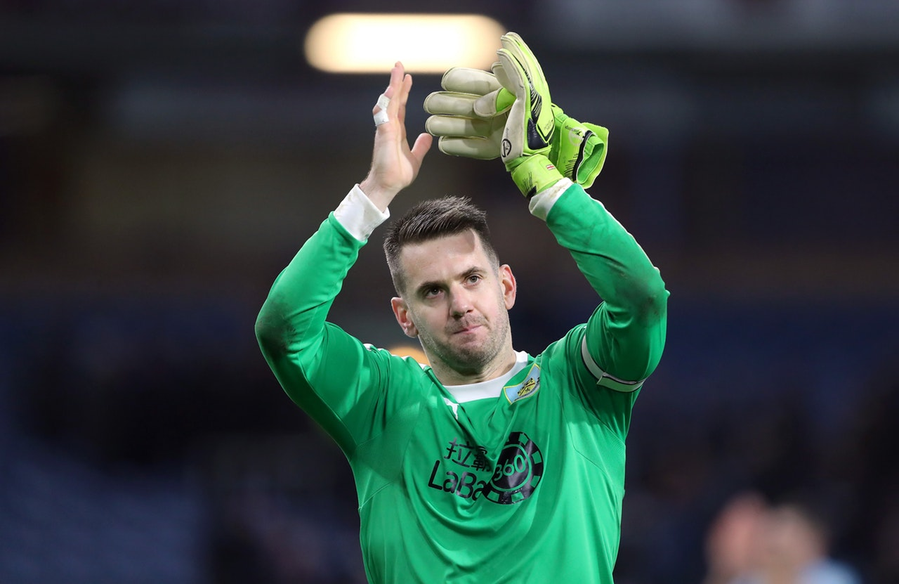 Burnley Unity The Key For Heaton