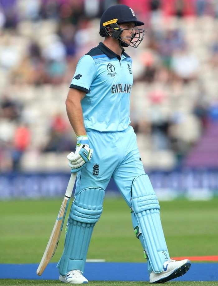 Buttler Unfazed By England Defeat