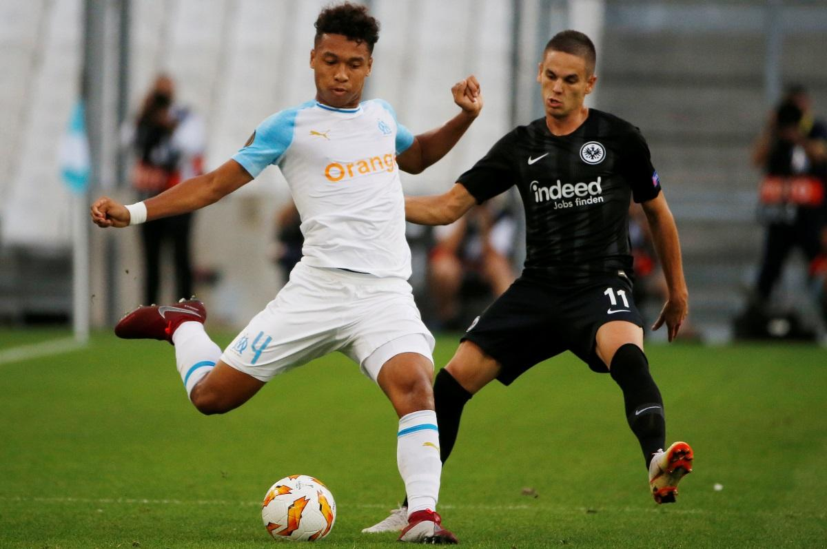 Chelsea Chase Marseille Starlet