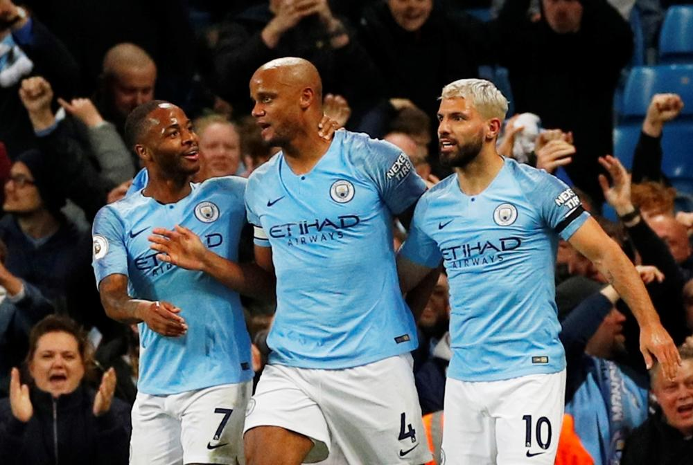 Kompany – City Won't Let Focus Slip