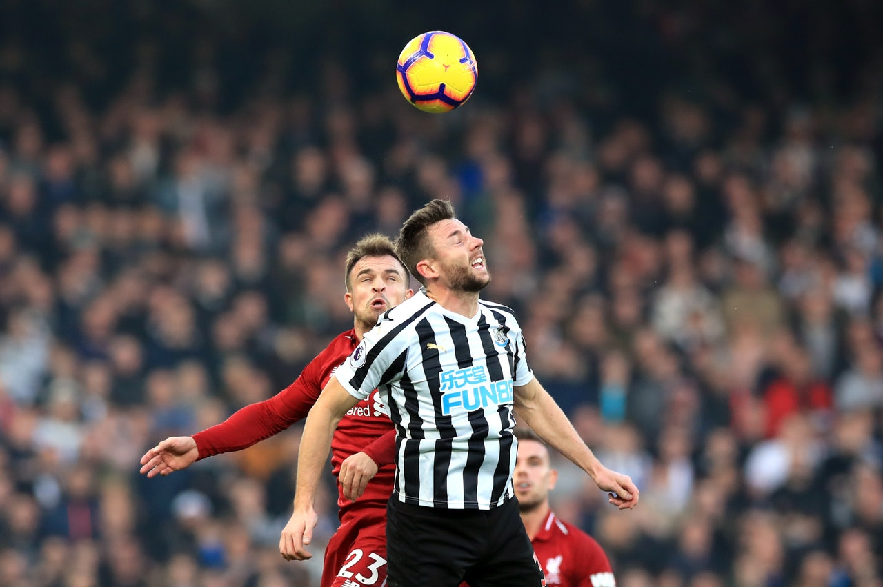 Dummett Wants Newcastle To Have Say In Title Race