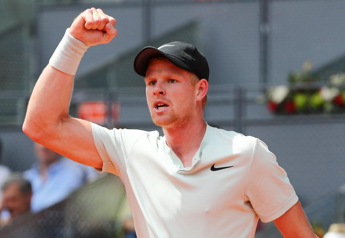 Edmund Upbeat Ahead Of Cuevas Test