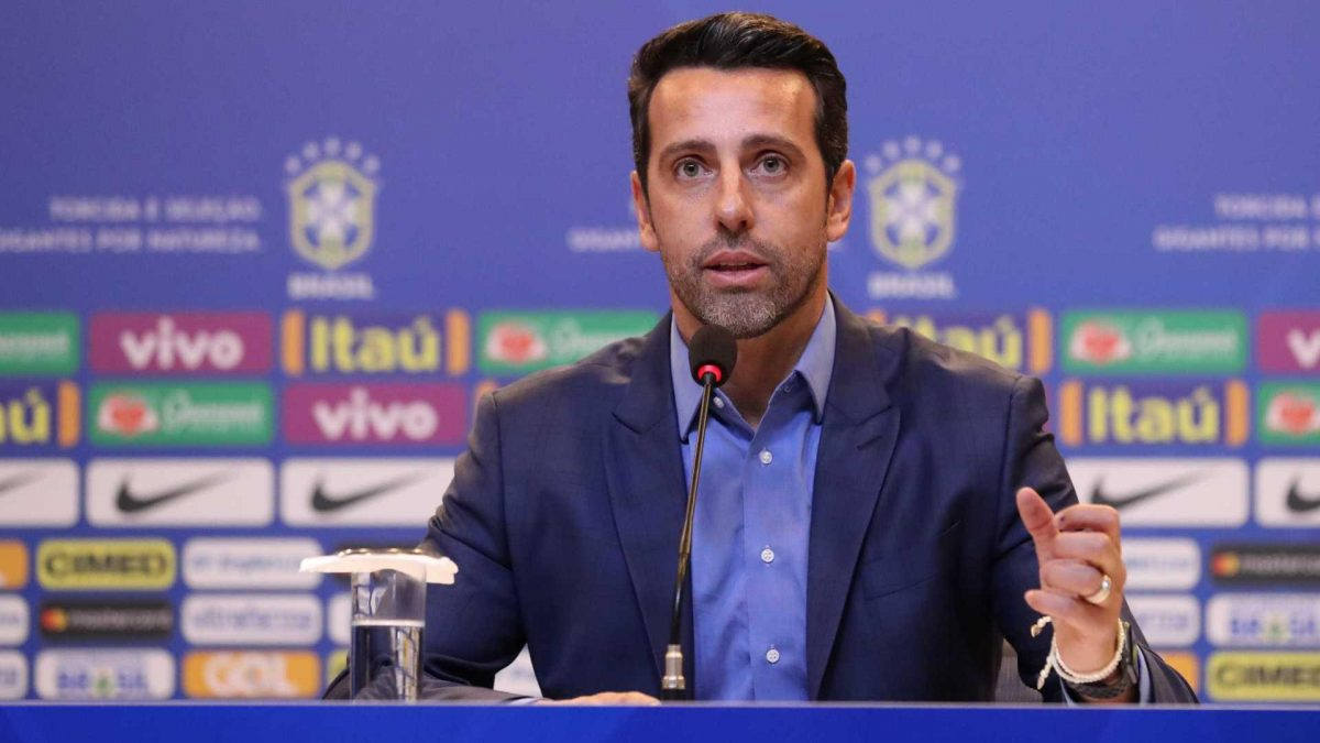 Edu Confirms Arsenal Talks