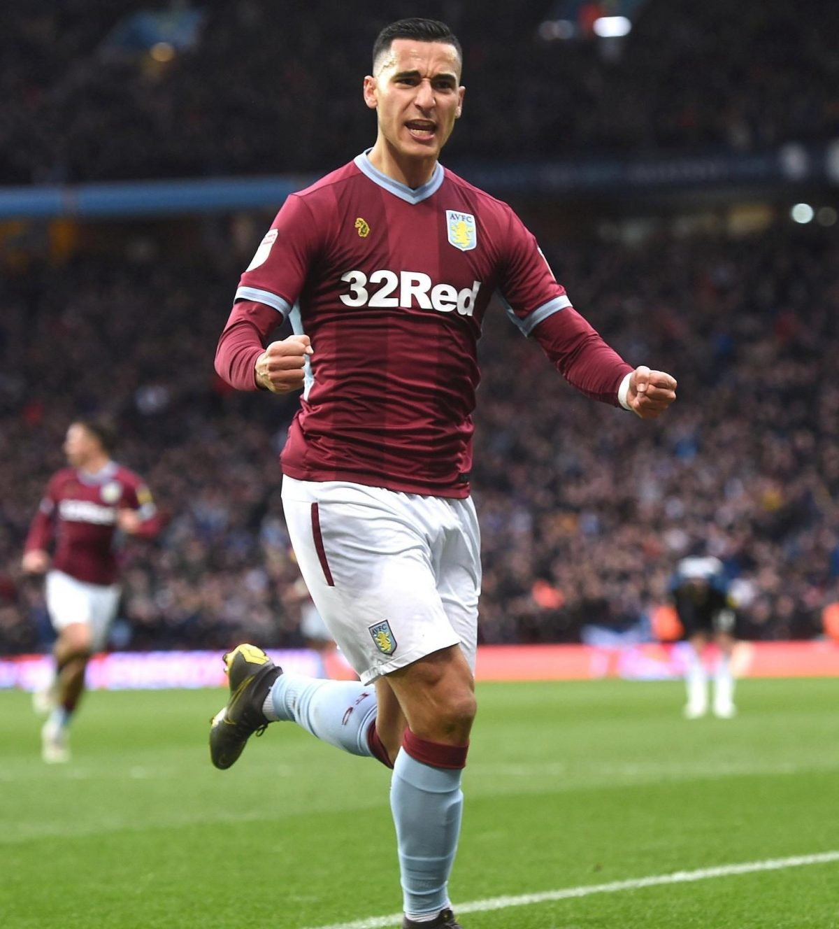 El Ghazi Warned Against Toffees Switch