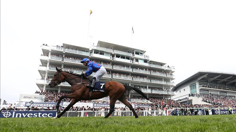 Epsom An Option For Hermosa