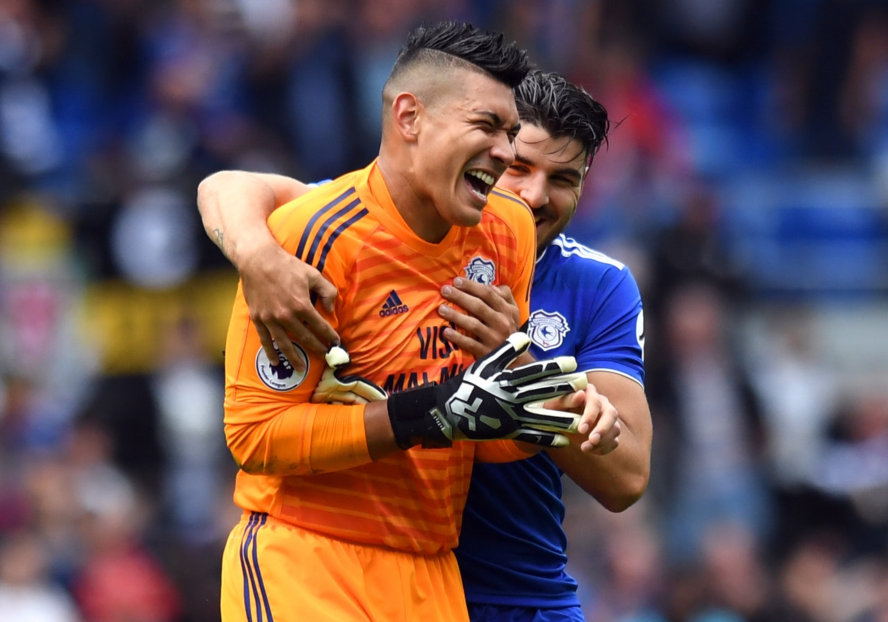 Etheridge Hopes For Warnock Stay